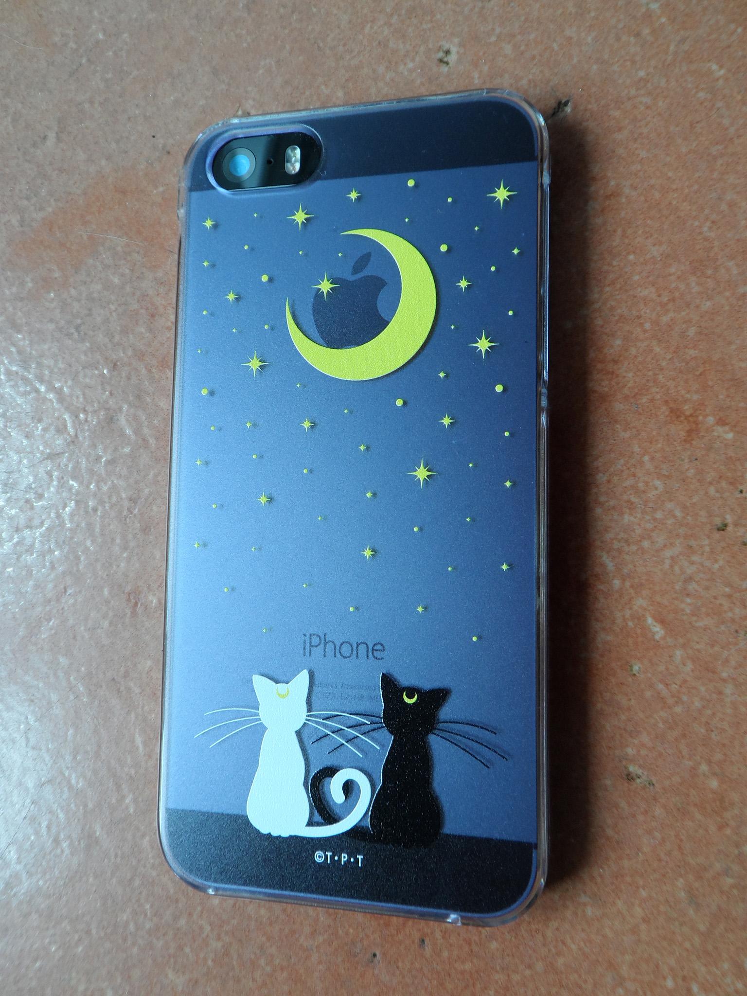 coque iphone 6 sailor moon
